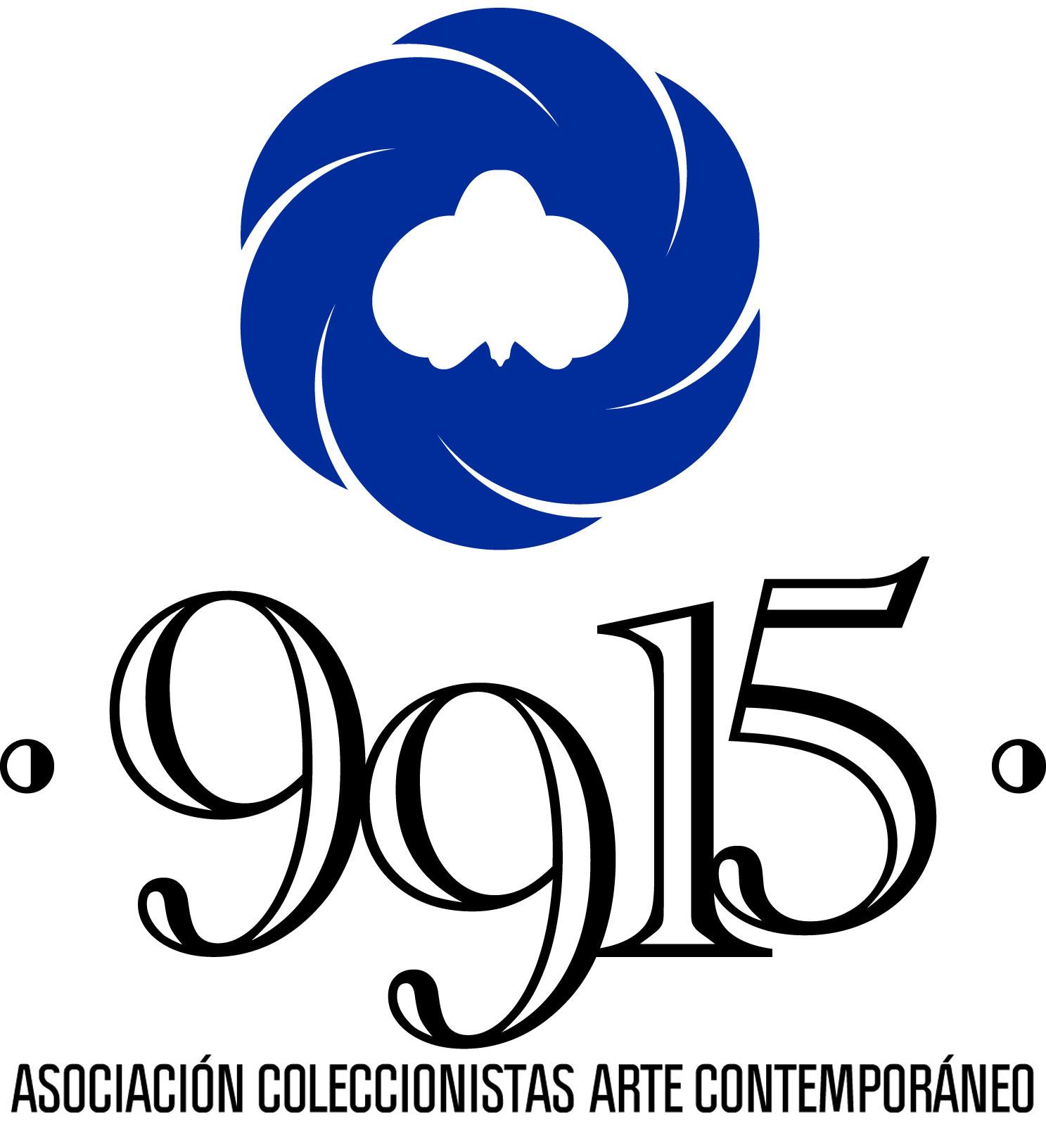 logotipo 9915 letras mas grandes